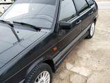 ВАЗ (Lada) 2114 (хэтчбек) 2007 года за 850 000 тг. в Кызылорда – фото 3