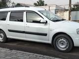 ВАЗ (Lada) Largus 2014 года за 3 500 000 тг. в Актобе