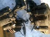 * Амортизаторы передние Honda Fit* за 35 000 тг. в Алматы
