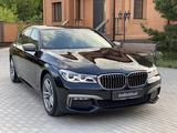 BMW 730 2018 года за 26 500 000 тг. в Караганда – фото 2