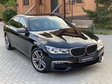 BMW 730 2018 года за 26 500 000 тг. в Караганда – фото 3