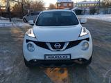 Nissan Juke 2015 года за 6 500 000 тг. в Уральск