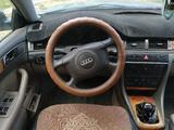 Audi A6 1999 года за 1 350 000 тг. в Каскелен – фото 3