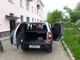 Chevrolet Niva 2015 года за 3 100 000 тг. в Усть-Каменогорск – фото 2