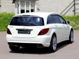 Mercedes-Benz R 350 2009 года за 6 500 000 тг. в Алматы – фото 4