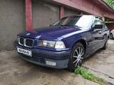 BMW 316 1996 года за 1 350 000 тг. в Алматы