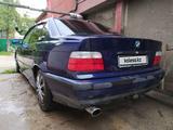 BMW 316 1996 года за 1 350 000 тг. в Алматы – фото 2
