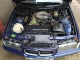 BMW 316 1996 года за 1 350 000 тг. в Алматы – фото 3