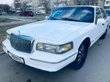 Lincoln Town Car 1992 года за 2 500 000 тг. в Петропавловск – фото 3