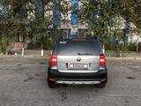 Skoda Yeti 2013 года за 4 500 000 тг. в Кызылорда – фото 4