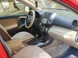 Toyota RAV 4 2011 года за 6 500 000 тг. в Тараз – фото 4