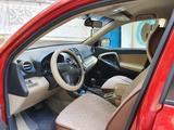 Toyota RAV 4 2011 года за 6 500 000 тг. в Тараз – фото 5