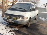 Toyota Previa 1992 года за 2 400 000 тг. в Алматы