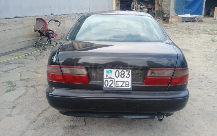 Toyota Carina E 1993 года за 1 400 000 тг. в Алматы