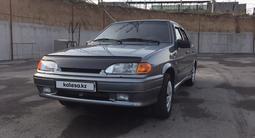 ВАЗ (Lada) 2115 (седан) 2012 года за 1 700 000 тг. в Шымкент – фото 2