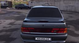 ВАЗ (Lada) 2115 (седан) 2012 года за 1 700 000 тг. в Шымкент – фото 5