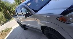 Toyota Hilux 2010 года за 10 000 000 тг. в Шымкент – фото 5
