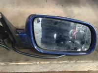 Зеркало заднего вида Škoda Superb 2001-2008 за 7 000 тг. в Тараз