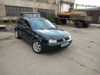Volkswagen Golf 1998 года за 1 700 000 тг. в Алматы