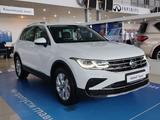 Volkswagen Tiguan Status 2021 года за 15 146 000 тг. в Алматы