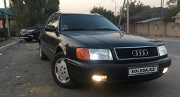 Audi 100 1992 года за 3 000 000 тг. в Алматы