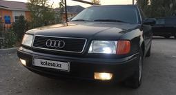 Audi 100 1992 года за 3 000 000 тг. в Алматы – фото 2