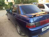 ВАЗ (Lada) 2110 (седан) 2003 года за 400 000 тг. в Актобе – фото 3