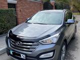 Hyundai Santa Fe 2014 года за 9 800 000 тг. в Семей