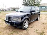 Land Rover Range Rover Sport 2006 года за 5 300 000 тг. в Павлодар