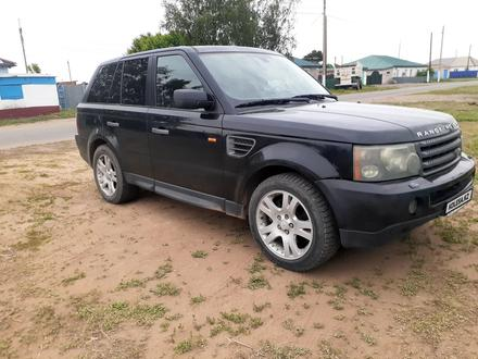 Land Rover Range Rover Sport 2006 года за 5 300 000 тг. в Павлодар – фото 10