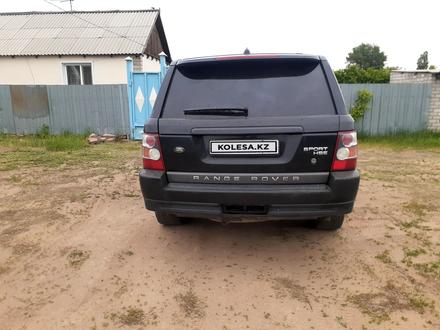 Land Rover Range Rover Sport 2006 года за 5 300 000 тг. в Павлодар – фото 5