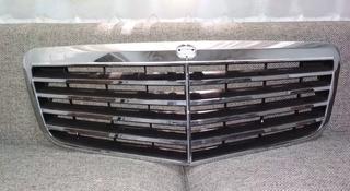 Решотка радиатора w211 за 20 000 тг. в Алматы