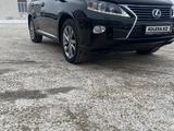 Lexus RX 350 2013 года за 14 500 000 тг. в Караганда – фото 3