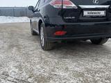Lexus RX 350 2013 года за 14 500 000 тг. в Караганда – фото 5