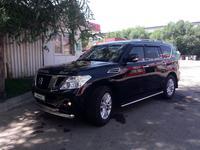 Nissan Patrol 2012 года за 16 000 000 тг. в Алматы
