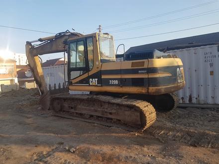 Caterpillar  320 2001 года за 16 000 000 тг. в Павлодар