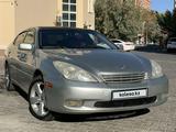 Lexus ES 300 2002 года за 5 100 000 тг. в Кызылорда