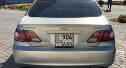 Lexus ES 300 2002 года за 5 100 000 тг. в Кызылорда – фото 3