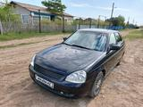 ВАЗ (Lada) Priora 2172 (хэтчбек) 2009 года за 1 150 000 тг. в Уральск