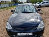 ВАЗ (Lada) Priora 2172 (хэтчбек) 2009 года за 1 150 000 тг. в Уральск – фото 2