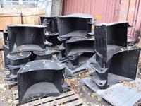 Ковши для спецтехники Hidromek в Алматы