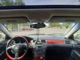 Lexus ES 300 2002 года за 4 300 000 тг. в Талдыкорган – фото 4