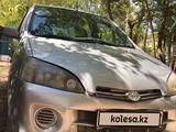 Daihatsu YRV 2002 года за 1 500 000 тг. в Шымкент – фото 2