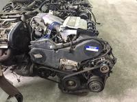 Двигатель тайота 1MZ 3.0 за 400 000 тг. в Караганда