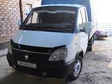 ГАЗ ГАЗель 2004 года за 1 480 000 тг. в Кызылорда – фото 2