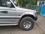 Mitsubishi Pajero 1998 года за 2 350 000 тг. в Костанай – фото 5