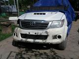 Toyota Hilux 2013 года за 888 888 тг. в Алматы