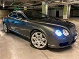 Bentley Continental GT 2006 года за 13 500 000 тг. в Алматы