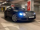 Bentley Continental GT 2006 года за 13 500 000 тг. в Алматы – фото 5