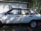 ВАЗ (Lada) 2109 (хэтчбек) 1998 года за 690 000 тг. в Усть-Каменогорск – фото 3